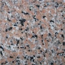 Wellest G455-Xili Flower Granite Slab&Tile