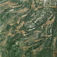Wellest G676-Imperial Green Granite Tiles & Slabs