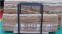 Wellest J121 Wood Vein Silk Onyx Slabs