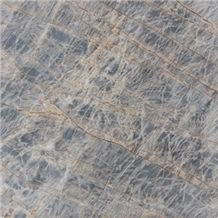 Wellest M112 Marina Lady Marble Slabs & Tiles, China Blue Marble