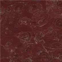 Wellest M227 Violett Leopard Marble Slabs & Tiles, China Lilac Marble