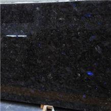Labradorite Volga Blue Granite Slabs & Tiles