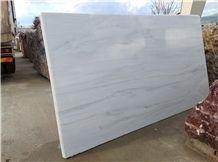 Dionyssos Marble Slabs & Tiles, Greece White Marble