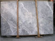Aegean Silver Marble Polished Slabs