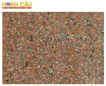 Binh Dinh Pink Granite Tiles, Viet Nam Pink Granite