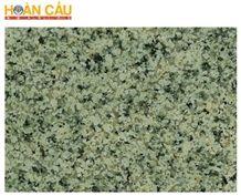 Green Phan Rang Granite (Champa Green) Granite