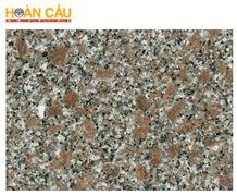 Phu Cat Mahogany Granite Slabs &Tiles, Viet Nam Brown Granite