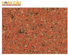 Red Binh Dinh Granite Slabs, Tiles