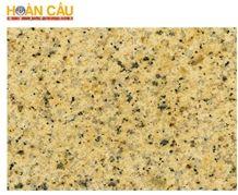 Yellow Binh Dinh Granite, Vietnamese Gold Granite Slabs & Tiles