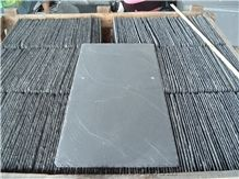 China Grey Slate Roof Tiles