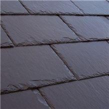 Grey Slate Roof Tiles