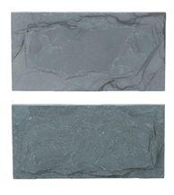 Slate Mushroom Stone,China Grey Gray Slate
