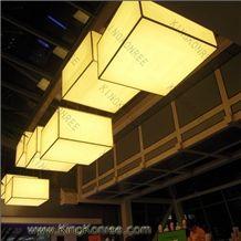 Kkr 6mm Translucent Resin Panel, Translucent Ceiling Panel