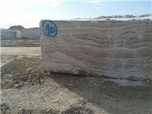Traonyx , Iran Brown Onyx Block