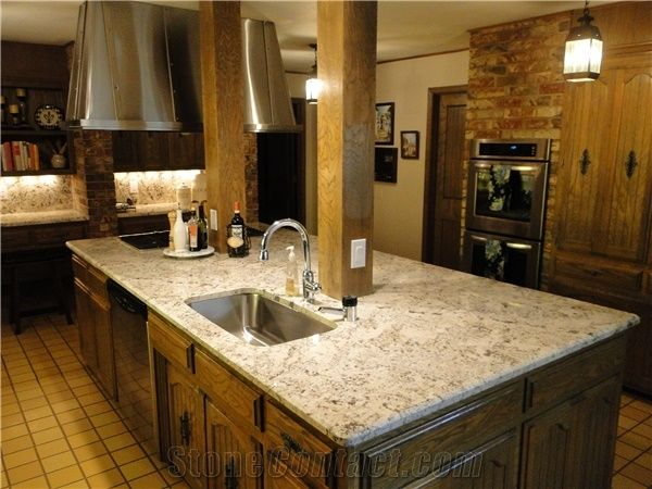 Crema Persa Granite From United States 276768
