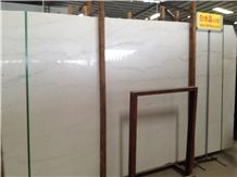 Crystal White Marble/ White Crystal Marble/ Pure White Marble Slab, Tiles
