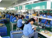 Extensive Factory Audit