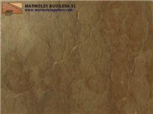 Bronze Marble