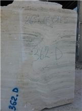 Travertino Romano Navona Silver Blocks, Beige Travertine Blocks