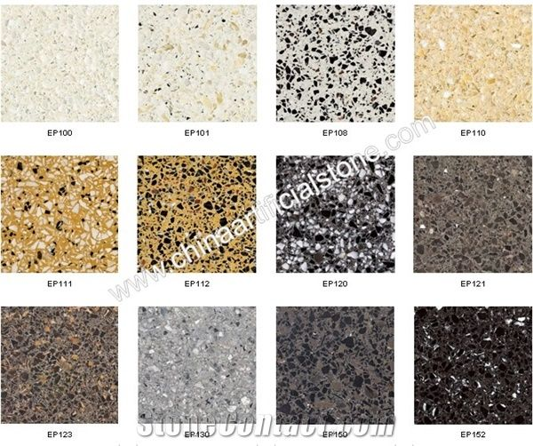 China Terrazzo Tiles Slabs For Outside And Inside Paving