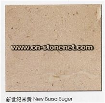 New Bursa Beige Marble Tile and Marble Slab,Beige Marble