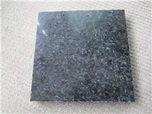 Blue Galaxy Slabs Tiles Polished,China Blue Pearl Granite Panel Cut to Size Panel Wall Cladding,Floor Covering Pattern,Exterior Walling Tile