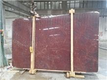 Azuro Red Marble Slabs , Aegean Red Marble Slabs & Tiles, Polished Floor Tiles, Wall Tiles