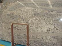 Silver Fox Granite Slabs & Tiles