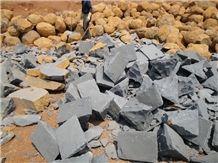 Andesite Basalt Pavers,Grey Basalt Pavers