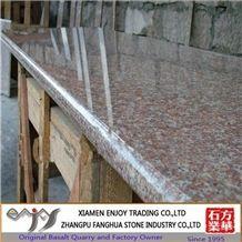 G687 Red Granite Kitchen Countertops