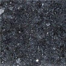 Black Gold Diamond 1137 Granite Slabs & Tiles, China Black Granite