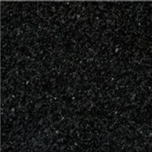 China Black Diamond Granite Slabs & Tiles