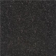 Zimbabwe Black Granite Slabs & Tiles