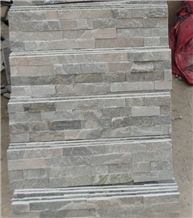 China Pink Quartzite Tile