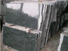 Forest Green Granite Slabs & Tiles, Green Jade Granite