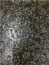 Green Jade Granite Slabs & Tiles, China Green Granite