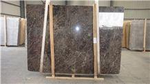 Dark Emperado Marble Slabs & Tiles