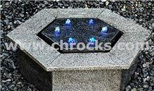 G603 Fountains,Granite Fountains