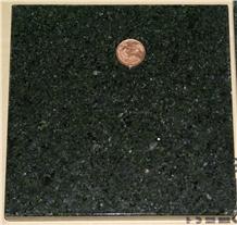 Green Galaxy Granite Tiles & Slab