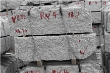 Rv4,Rv2,R17 Curbstone, G341 Grey Granite