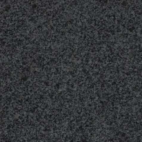G654 Dark Grey Granite Slab China Grey Granite