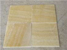 Wellest J116 Honey Onxy Translucent Onyx Tile, China Yellow Onyx