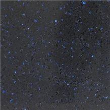 Wellest Wmz163 Blue Diamond Engineered Marble Tile and Slab