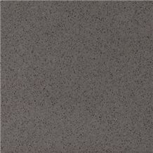 Wellest Wp003 Pure Grey Quartz Tile and Slab