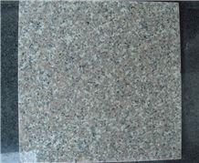 G636/ China Pink Granite Slab & Tiles