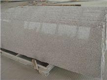 G681 Granite/ China Pink Granite Slabs & Tiles