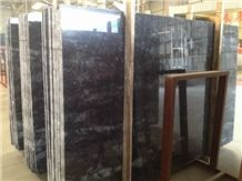 New Italy Grey Marble Slabs & Tiles/ China Grey Marble Slabs & Tiles