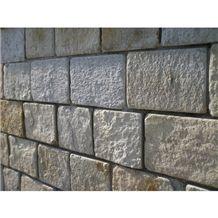 Donau Gneiss Building Walling