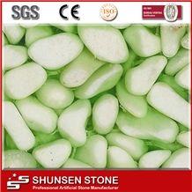 Pebble Stone Light Translucent Stone Ls403