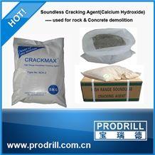 Prodrill High Range Soundless Cracking Agent